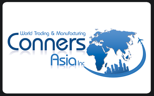 Conners Asia Logo