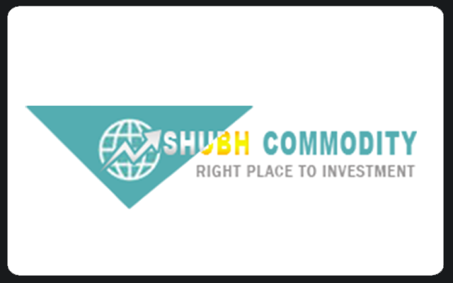 logo for Shubh Commodity